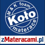 logo materace mkfoam